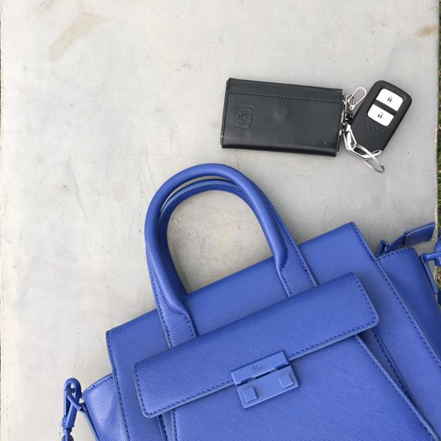 Pedro Blue Bag ORIGINAL 100%