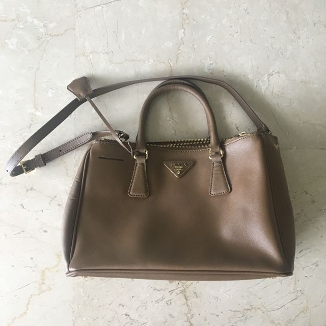 Prada Inspired Bag