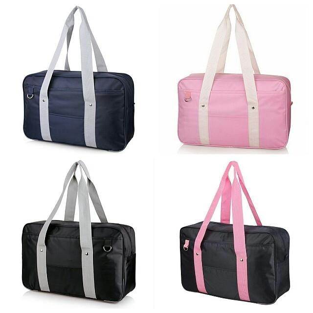 [Pre-Order] Japanese School Bag