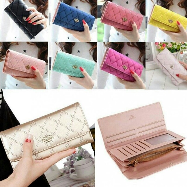 READY STOCK QUEEN CANDY PURSE💖💖 b98078ccd323f