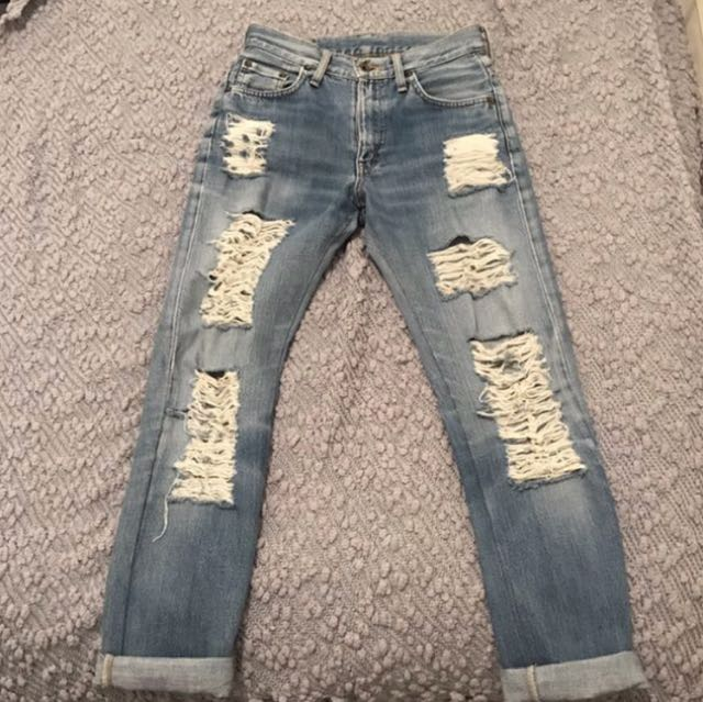 REDUCED PRICE!! Vintage Jeans