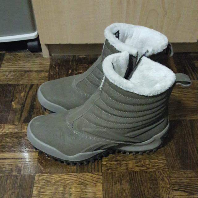 Reebok Winter Shoes