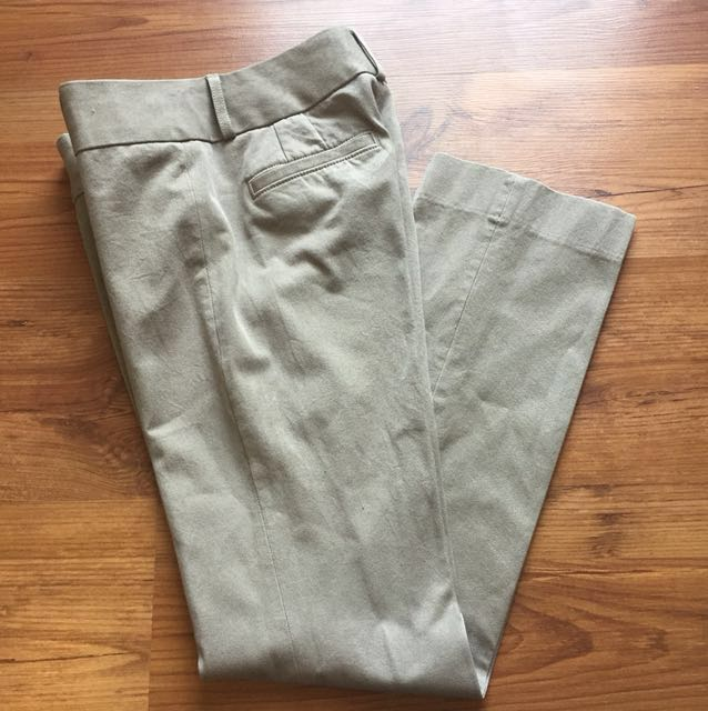 ‼️SALE‼️ BANANA REPUBLIC straight cut dress pants