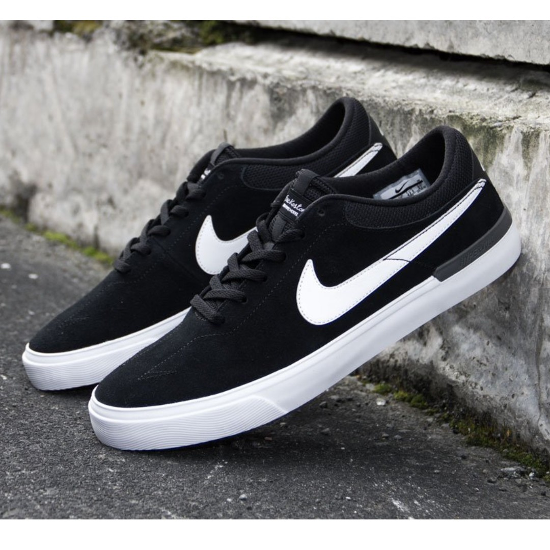 SALE NIKE SB Koston Hypervulc Shoes db409a613