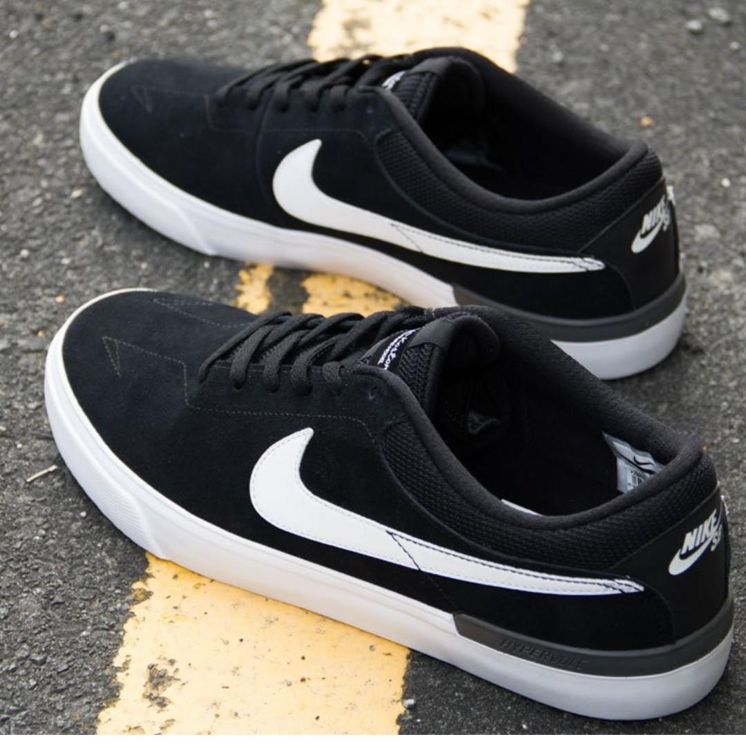 [SALE]NIKE SB Koston Hypervulc Shoes, Men's Fashion, Footwear on Carousell