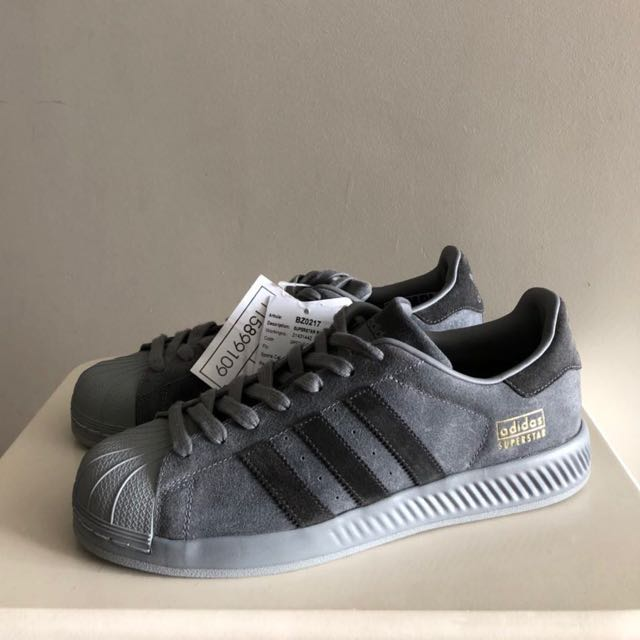 Sample  Adidas Superstar Bounce e97aaef48ce6