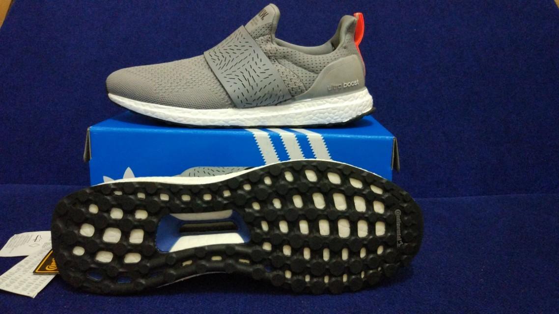 Sepatu adidas ultraboost new