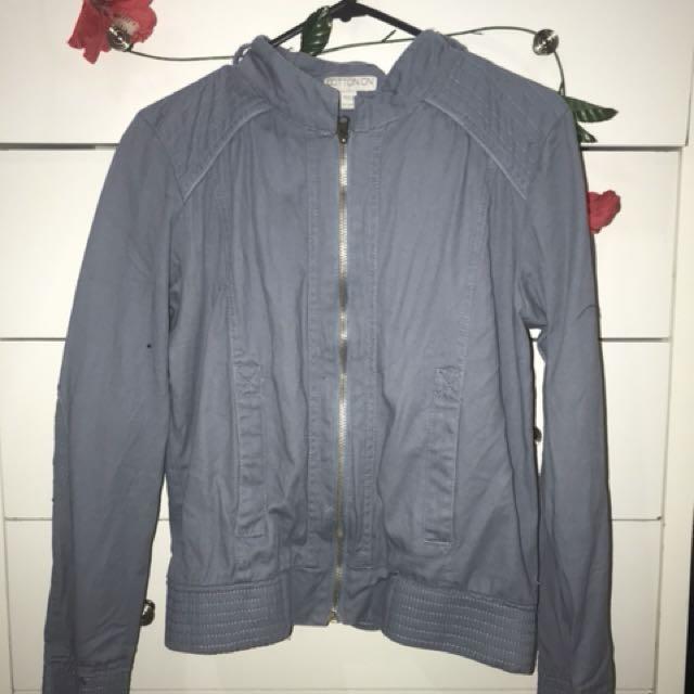 Size 10 Cotton On Jacket