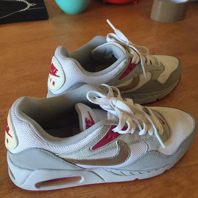 Size W6, Women Nike Air