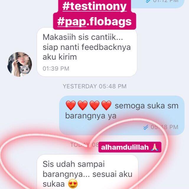 Testimony BBW