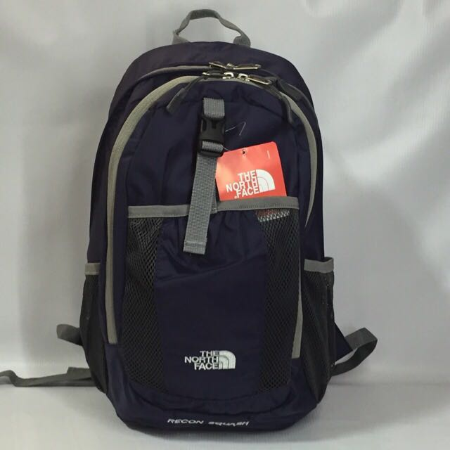 fc9cf4f8a The North Face Youth Recon Squash Backpack/ Haversack, Babies & Kids ...