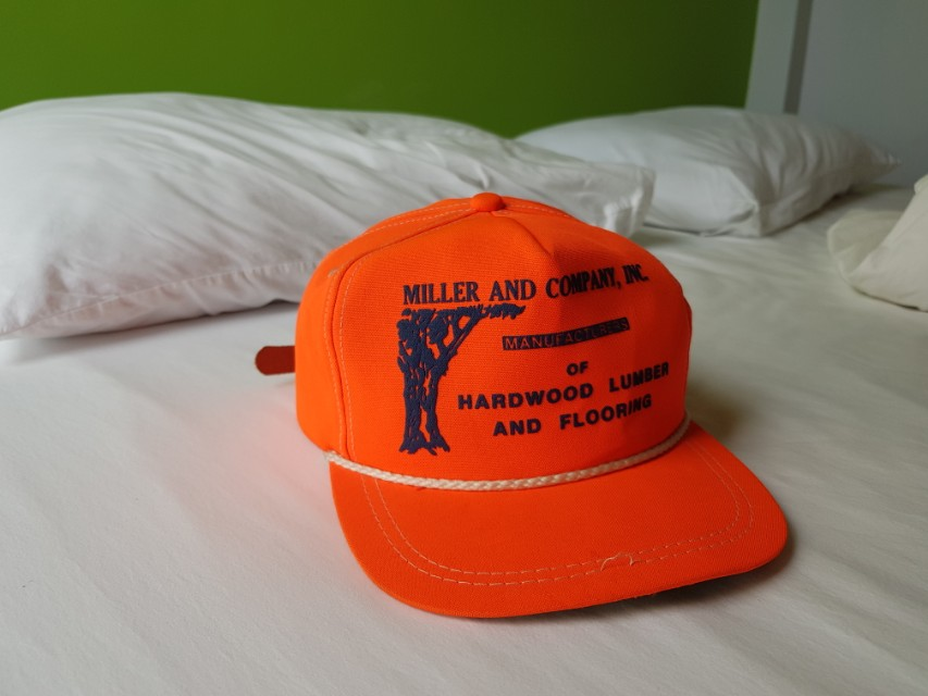 Trucker Cap ( USA )
