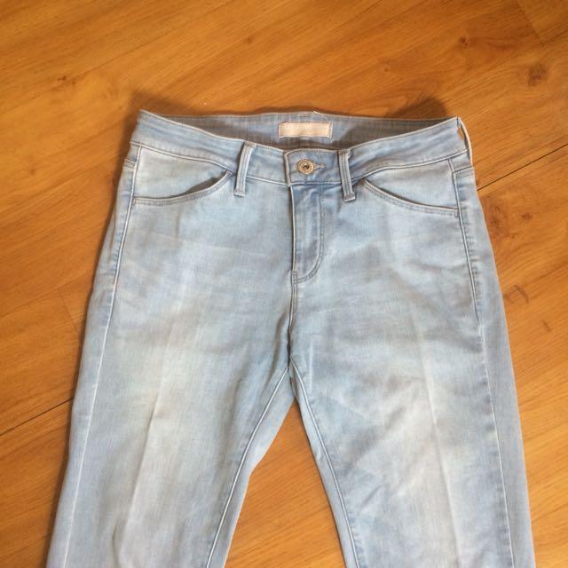 Uniqlo Jeans Trousers