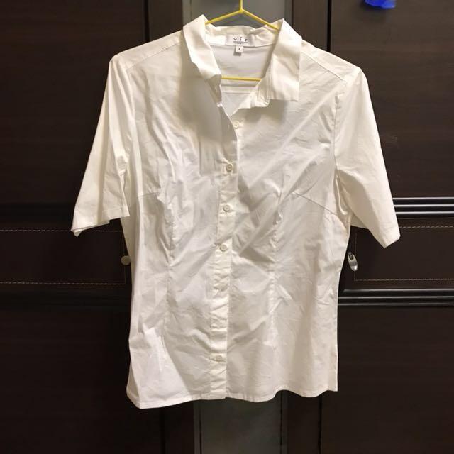 巴黎vif高價專櫃襯衫