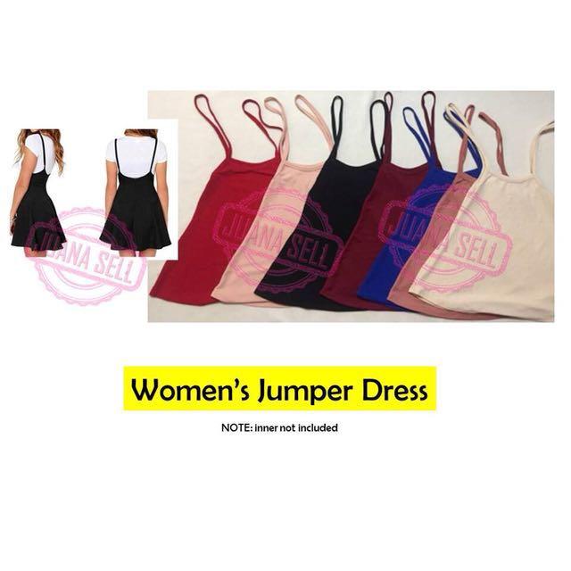 Women's Jumper skirt (@juanasell)