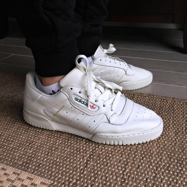 d387468a70c Yeezy powerphase calabasas OG (white)