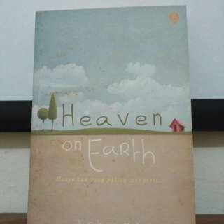 [TAKE ALL] Heaven on Earth & Let Go