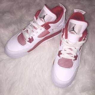 PRICE DROP Jordan 4s