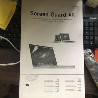 Macbook Pro 2017 13 inch Clear Screen Protector