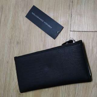 Brand New French Connection Long Wallet