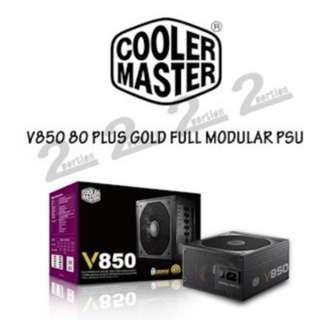 COOLER MASTER V850 80 PLUS