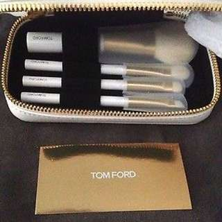 Authentic Tom Ford Soleil brush kit retails $1100+