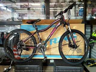 Trinx N700 26er Ladies Mountain Bike *Hydraulic* 15.5 MTB Bike Bicycle