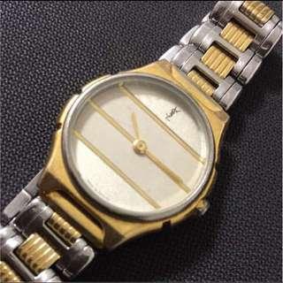 YSL Antique Watch