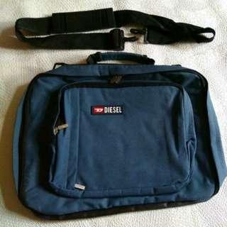Diesel 2 Ways Bag 手挽及斜孭袋