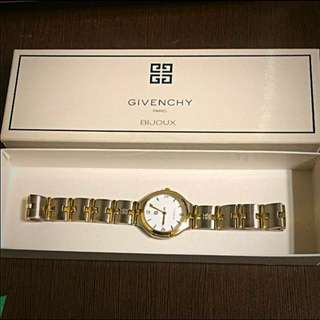 Givenchy Antique Watch