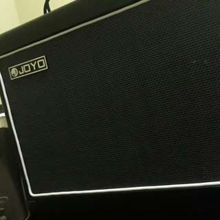 JOYO 30-watt Modelling Guitar Amplifier!