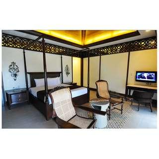 Astoria Bohol Hotel Accommodation
