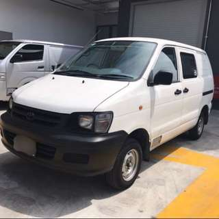 Lease/Rental of Commercial Vehicles