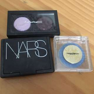 Eyeshadow bundle-$30 with express postage