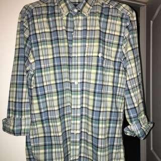 The Gap men's shirt