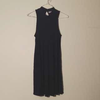 Holister stretchy knit dress