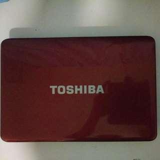 Toshiba Laptop Satellite L745