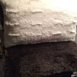 Extremely comfortable cushion $5 each