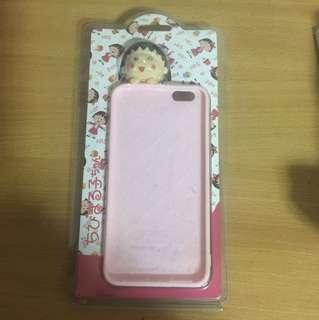 Cute chibi Maruko-Chan IPhone6 plus case