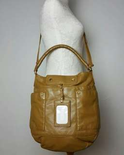 Marc by Marc Jacobs Preppy Leather Hillier Hobo bag