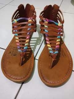 Sandals, merk American Eagle size 2