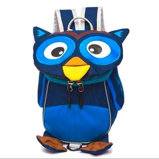 Owl Harness Bag