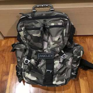 Oakley Mechanism Camo Backpack 30L
