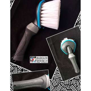 Carrand Grip Tech Deluxe Super Soft Car Wash Brush