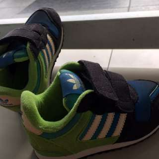 Adidas shoes for baby