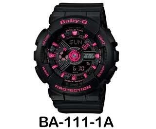 BABY G BA111-1A