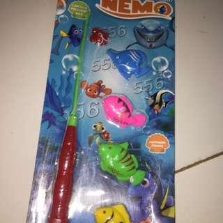 Fishing toys