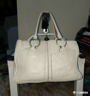 Tote Bag Leather Looks Milano