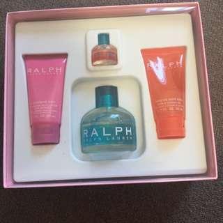 Ralph Lauren perfume set