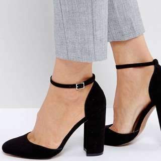 Heels by ASOS Collection